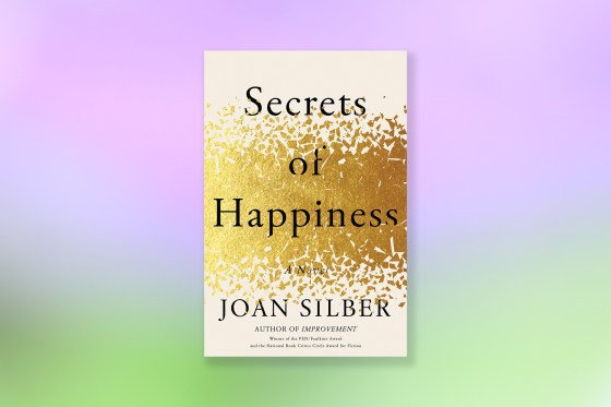 books to read may joan silber