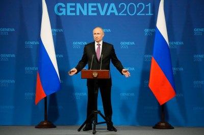 Sejarah Panjang Moskow Membalikkan Meja di Washington Ketika Berkenaan dengan Hak Asasi Manusia