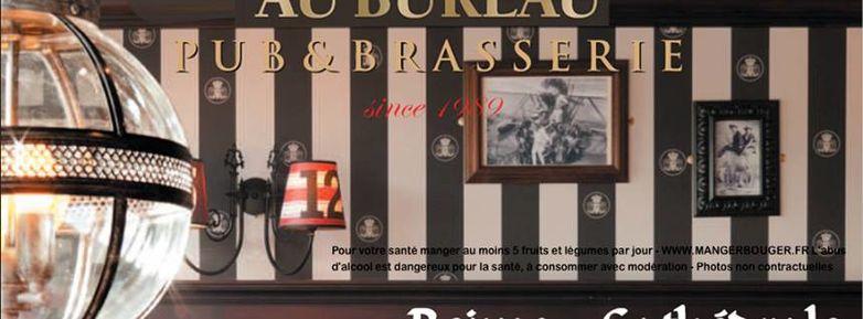 brasserie cafe restaurant a epinal