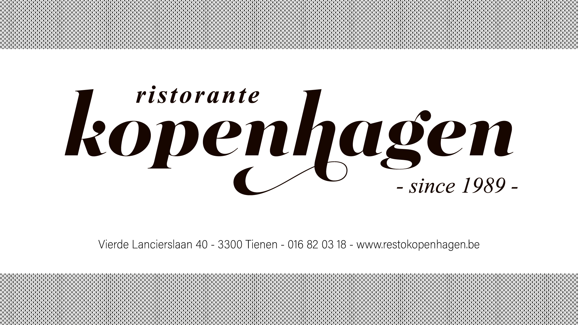 Kopenhagen Ristorante
