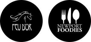 Feu d'Or - Newport Foodies