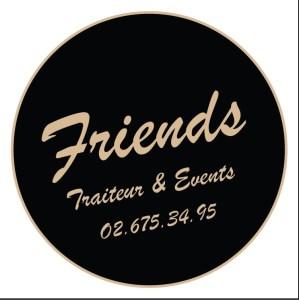 FRIENDS TRAITEUR GREC