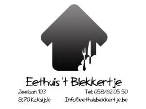 Eethuis 't Blekkertje