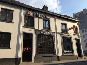 Brasserie De Pelgrim