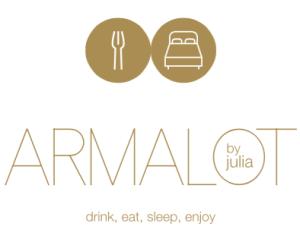 Armalot by Julia
