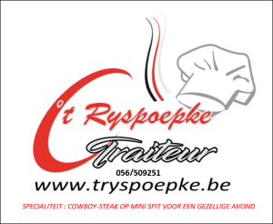 Slagerij-traiteur 't Ryspoepke
