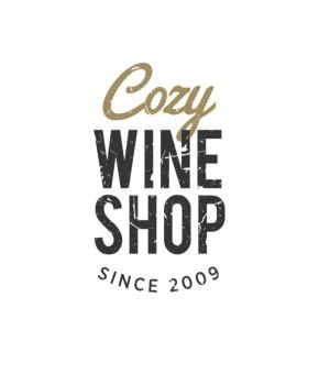 Cozy Wineshop