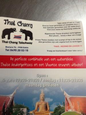 Thai Chang