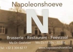 Napoleonshoeve