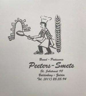 Bakkerij Peeters-Smets