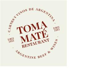 Restaurant Toma Mate