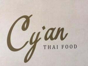 Cyan Thaifood Hasselt