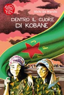 Risultati immagini per Dentro il cuore di Kobane