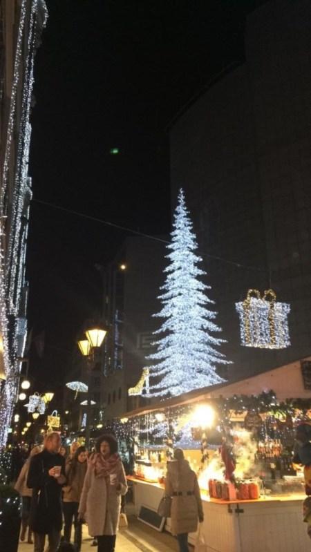 Christmas Budapest 4