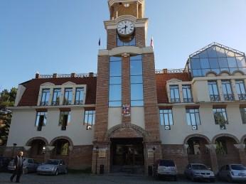 Sighnaghi City Hall