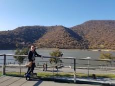 captivating view of Ilia's Lake