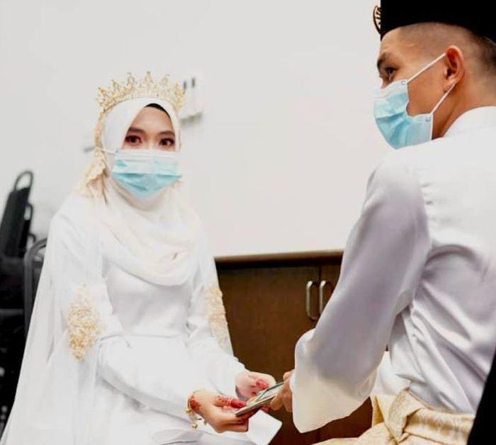 pengantin 3