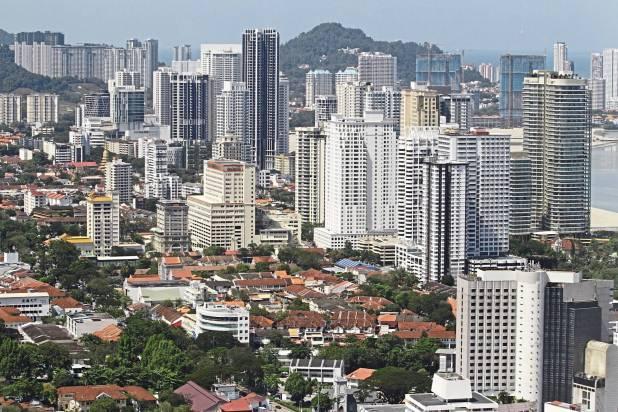 简单的生活:来自香港的购房者正在槟城寻找第二套住房或退休。