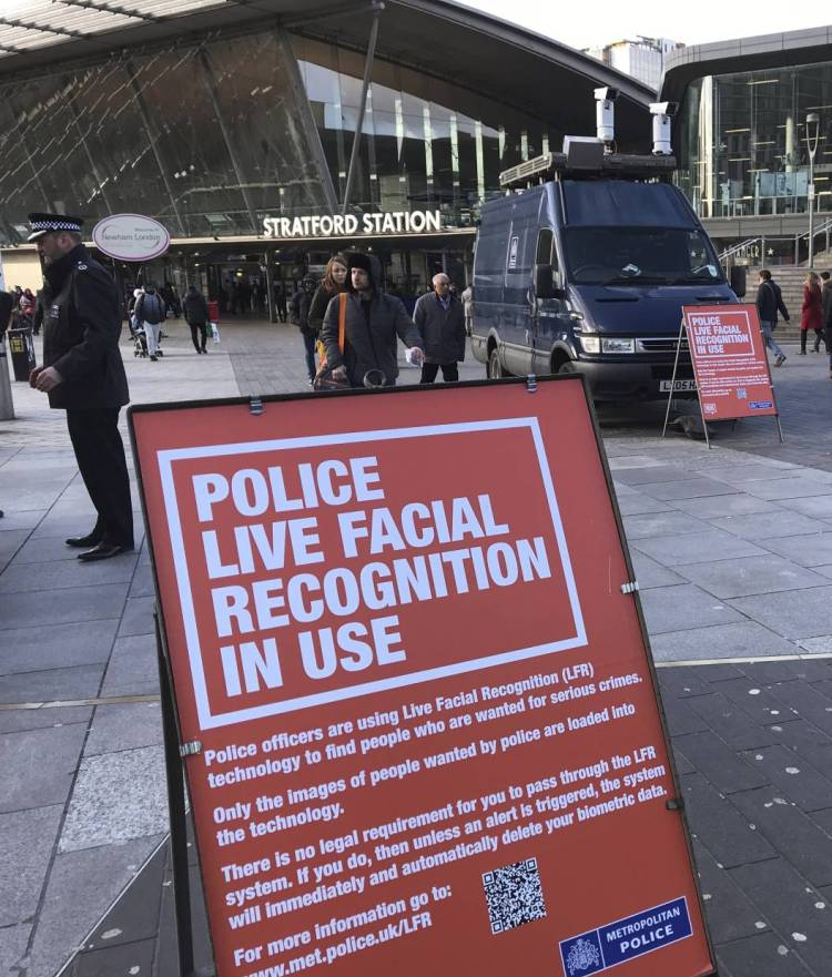 Some members of the public thought police efforts to be transparent about the technology's deployment were counterproductive.