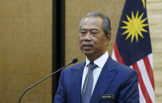 Muhyiddin promises to appoint Cabinet members with integrity | The ...