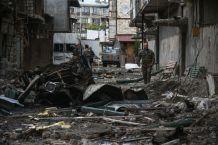 Death Toll Rises in Armenia-Azerbaijan Clash