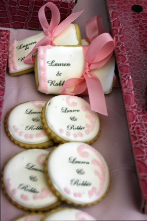 bridal_shower.engraved_cookies.pink_ribbon.photography.apicturesquememoryphotography