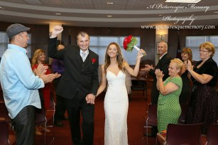 #brideandgroom, #justmarried, #njwedding, #apicturesquememoryphotography, #weddingphotography, #weddings, #civilceremony, #woodbridgemunicipalcourt
