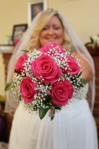#bridetobe, #njwedding, #apicturesquememoryphotography, #weddings, #pomptonlakesnjwedding, #bridalprep, #bouquet