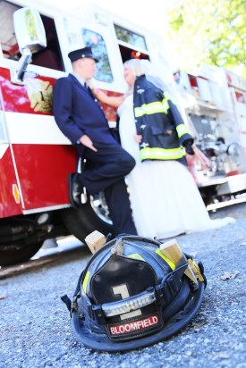 #njwedding, #justmarried, #firefighterwedding, #pomptonlakesnjwedding, #njweddingphotography, #weddingphotographer, #weddingphotos, #bloomfieldfirefighter