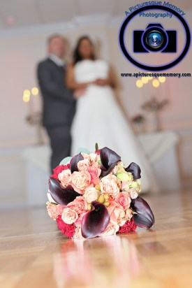 #njwedding, #njweddingphotography, #southbrunswickweddingphotographer#weddingphotos, #apicturesquememoryphotography, #pierresofsouthbrunswickweddingphotographer, #brideandgroom, #bridesbouquet