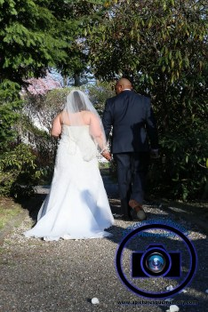#njwedding, #njweddingphotography, #bloomfieldphotographer, #apicturesquememoryphotography, #oaksidemansionwedding, #oaksidebloomfieldculturalcenter, #weddingphotos, #outsideceremony, #brideandgroom