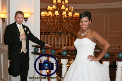 winter wedding at bridgewater manor wedding photos by NJ wedding photographer apicturesquememoryphotography