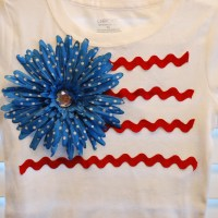 Gettin' Patriotic Chic!