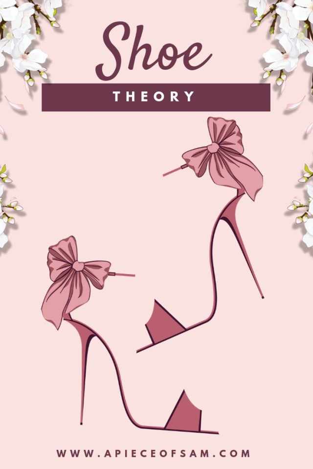 Shoe theory -Dealing with abusive relationships