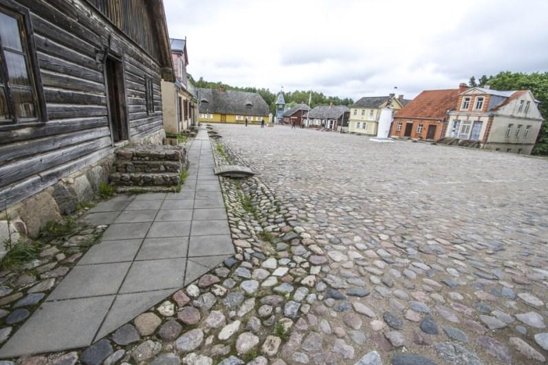 Lietuvos liaudies buities muziejuje