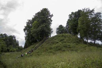 Beižionių piliakalnis