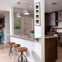 26+ Small Kitchen Design Layout Floor Plans Open Concept Ideas 2