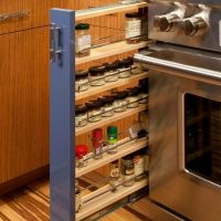 33+ Most Noticeable Kitchen Ideas For Small Spaces On A Budget Cabinets 72
