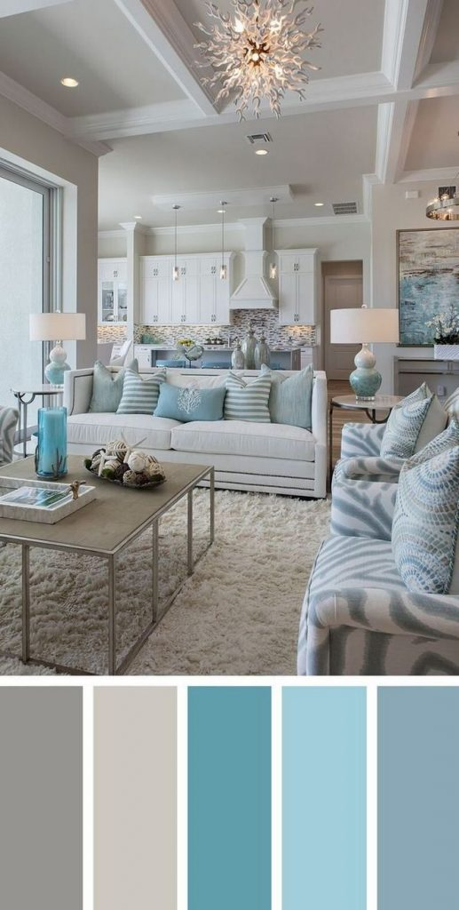 38 What The Experts Are Saying About Living Room Color Scheme Ideas Grey Blue And How It Affects You Apikhome Com