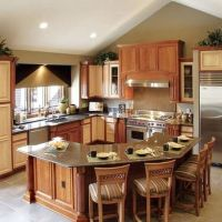 43+ What Everybody Dislikes About Kitchen Design Layout L Shaped Island and Why