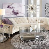 +31 Understanding Glam Living Room Apartment Color Schemes 29