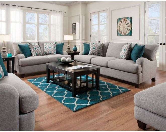 37 Alarming Facts About Grey Living Room Ideas Color Schemes Blue