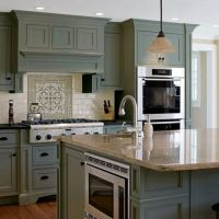 44+ The Upside To Upper Corner Cabinet Ideas Kitchen 58