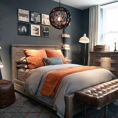 36 Teen Boy Bedroom Ideas And An Easy To Follow Order Apikhome Com