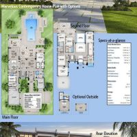 +36 Unanswered Issues With Modern Mansion Floor Plan Luxury Revealed 46