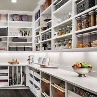 42+ Things You Won't Like About Butlers Pantry Walk Through Small And Things You Will 5