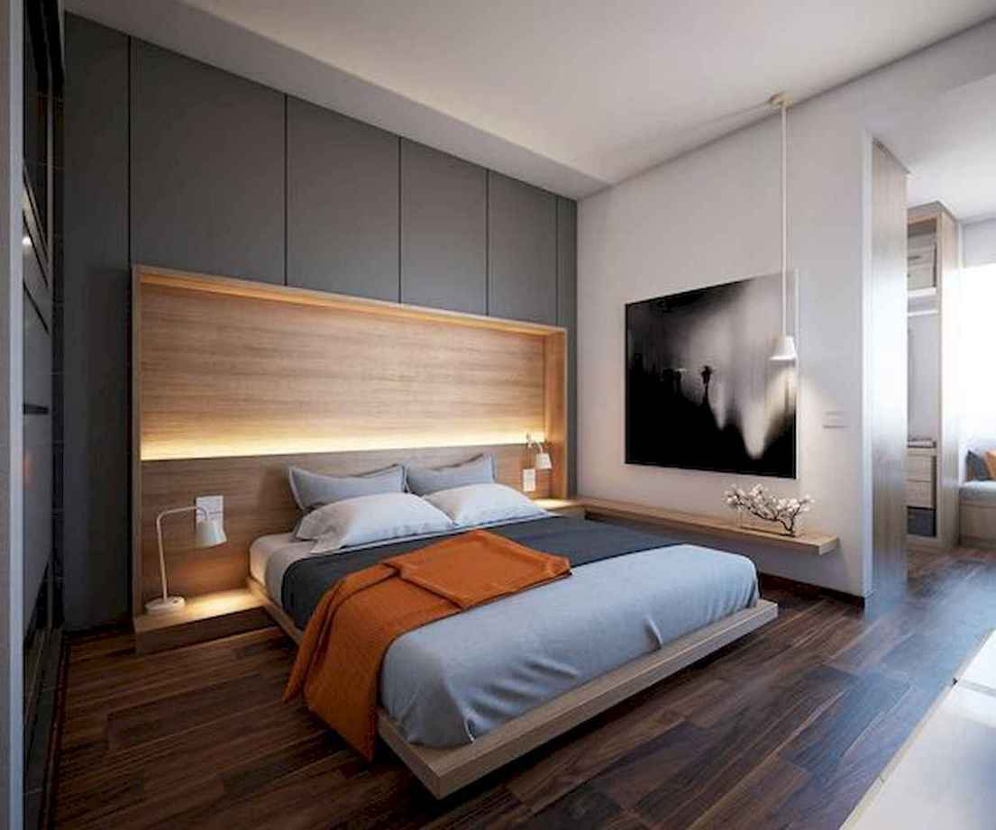27 Minimalist Master Bedroom Design Ideas The Ultimate