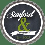 Sanford & Company Logo
