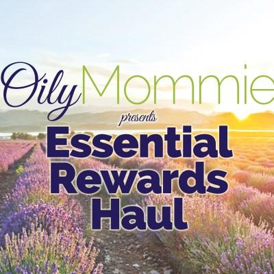 Essential Rewards Haul #2 – May 2014