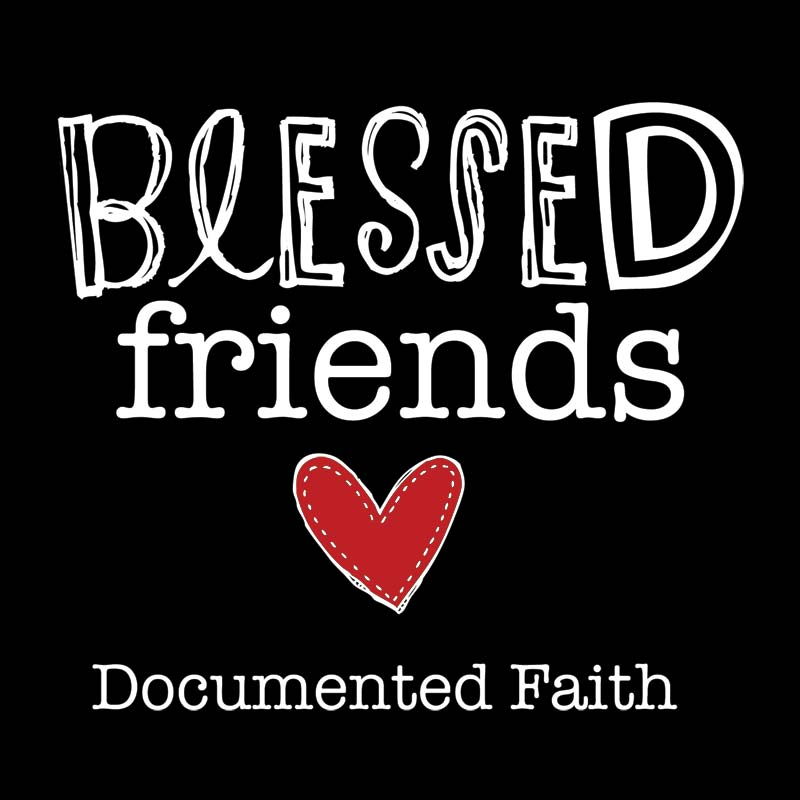 blessed-friends
